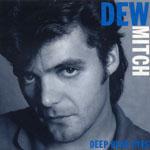 CD Cover – Deep Blue Eyes