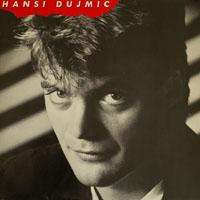 CD Cover – Hansi Dujmic