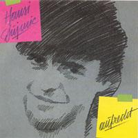 CD Cover – Aufrecht