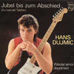 CD Cover – Jubel bis zum Abschied