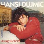 CD Cover – Ausgeliefert