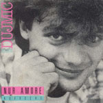 CD Cover – Nur Amore