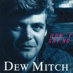 CD Cover – Don't Say No