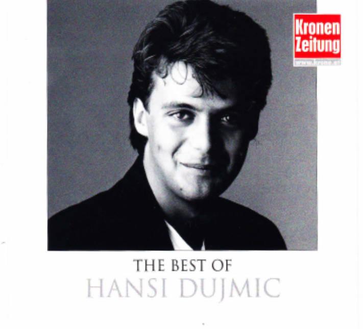 The Best Of Hansi Dujmic